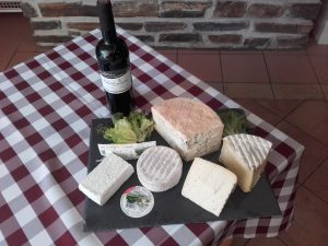 Fromage D'Ardèche